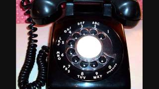 Opie & Anthony: How To Dial A Rotary Phone