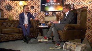 WESER-Strand 2018, Folge 10 - Zu Gast: Jan Böhmermann