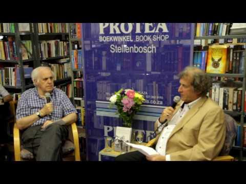 Bekendstelling: Hermann Giliomee: Historikus  –  'n Outobiografie