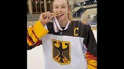 Highlights Deutschland : Japan, 2020 IIHF U18 Frauen-Weltmeisterschaft Div. IA
