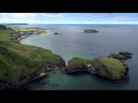Experience the Causeway Coastal Route