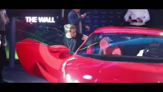 Premieră națională Lamborghini Huracan EVO & Redeschidere Showroom București