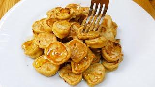 Delícia de Receita sem Trigo, Leite, Açúcar e Manteiga