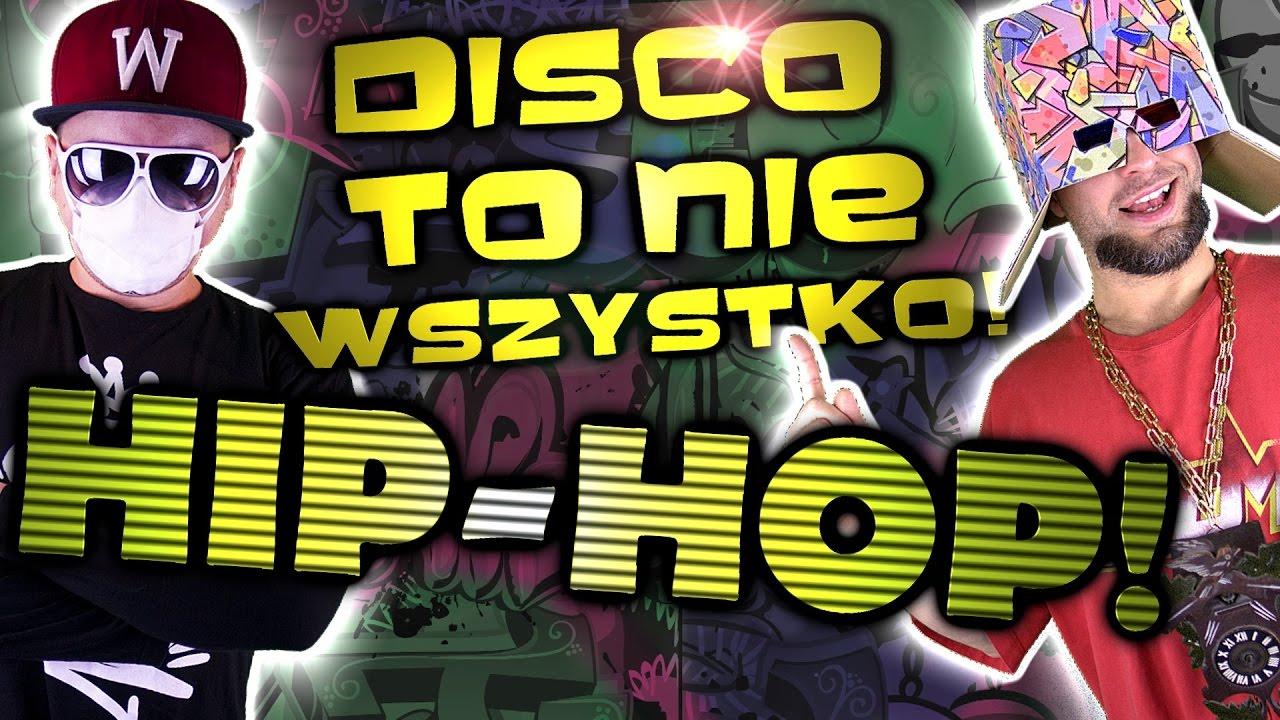 """CHWYTAK & DJ WIKTOR – """"DISCO TO NIE WSZYSTKO"""" [HIP-HOP] (GOTTA GO HOME/PARODY)[ChwytakTV]"""