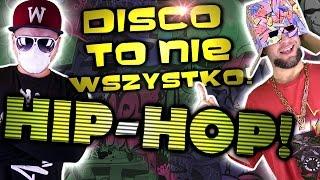 """CHWYTAK & DJ WIKTOR - """"DISCO TO NIE WSZYSTKO"""" [HIP-HOP] (GOTTA GO HOME/PARODY)[ChwytakTV]"""