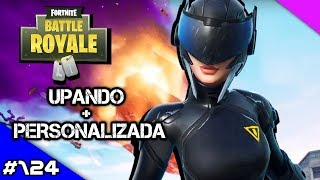 FORTNITE-UPANDO The PASS - CUSTOM ROOM-SEASON X-Tag supporter: MURILOCAD-#124