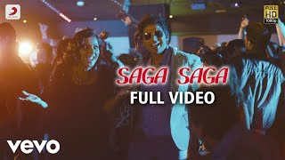 Damaal Dumeel - Saga Saga Video | Vaibhav | Remya | SS Thaman