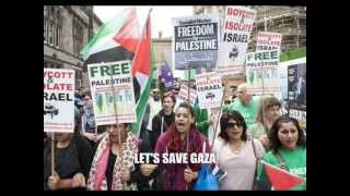 SONG FOR PALESTINE VERSION 2 - WITH ALL RESPECT & LOVE FROM INDONESIA