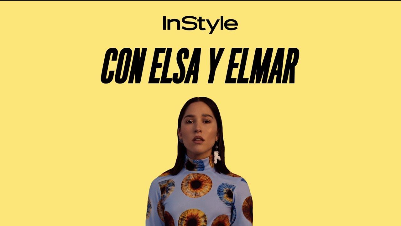 """Jugamos """"Sing It"""" con Elsa y Elmar"""
