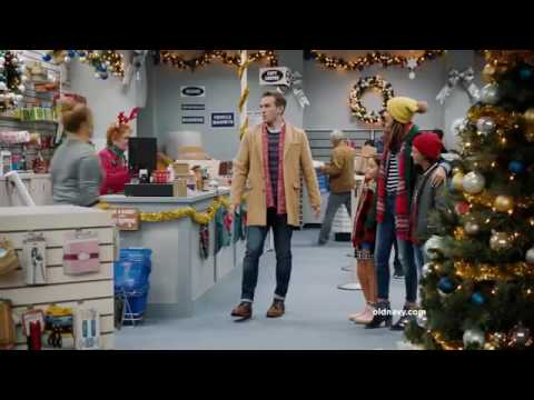 old navy commercial 2016 amy schumer ex boyfriend - Old Navy Christmas Commercial