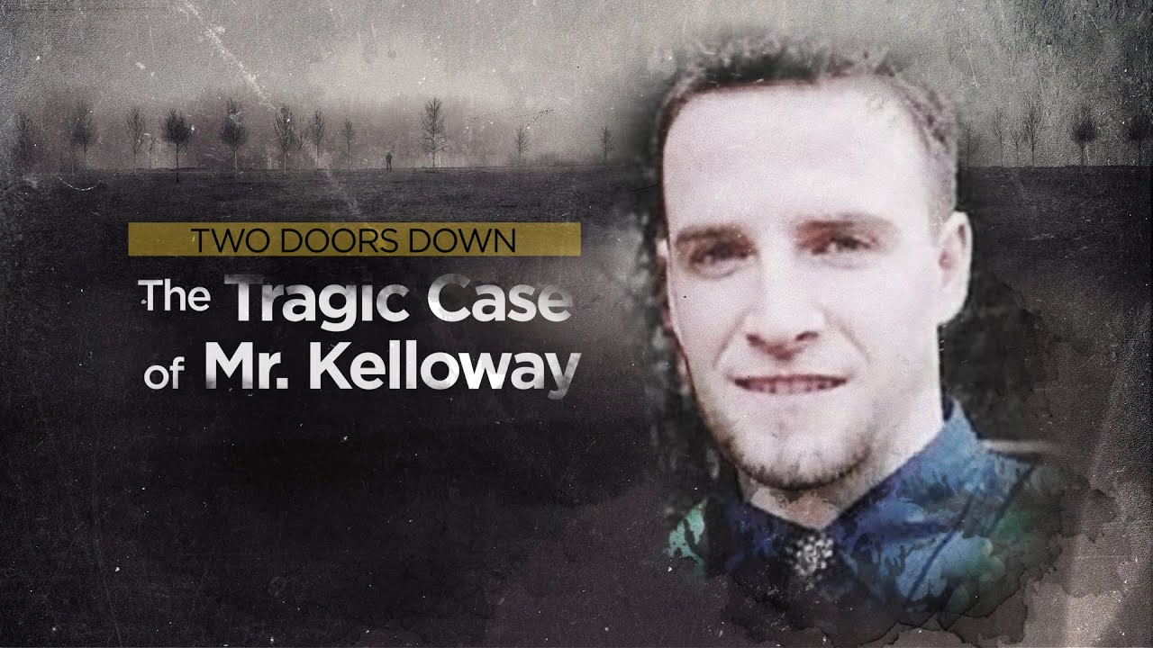 Crime Beat: Two doors down — The tragic case of Mr. Kelloway | S2 E7