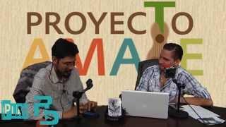 Indie Roy - Entrevista a Proyecto Amate