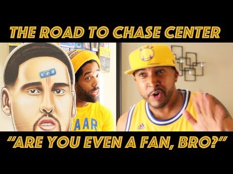 The Morning Breeze - Warriors Are Seeking Die-Hard Fans To Lead Chase Center Cheer Section!