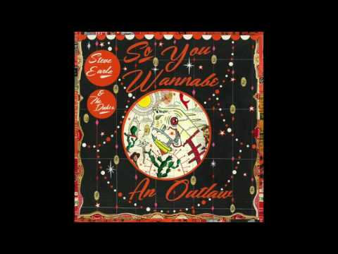 Steve Earle & The Dukes - Fixin' To Die [Official Audio]