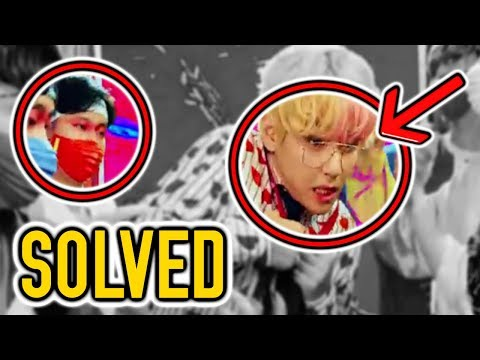 BTS IDOL MV EXPLANATION   Meaning & References [SOLVED]