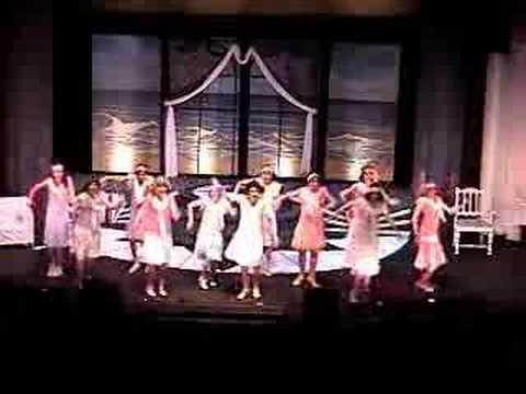The Boyfriend The Musical Ochsa The Boy Friend Youtube