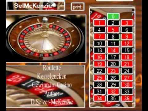 Interblock g5 roulette