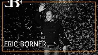"Eric Borner est ""Born to be Magic"" 