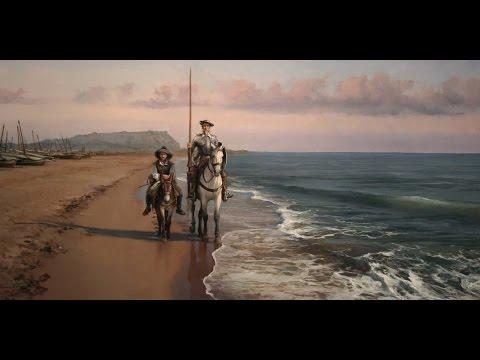 Quijote   -  Julio Iglesias indir