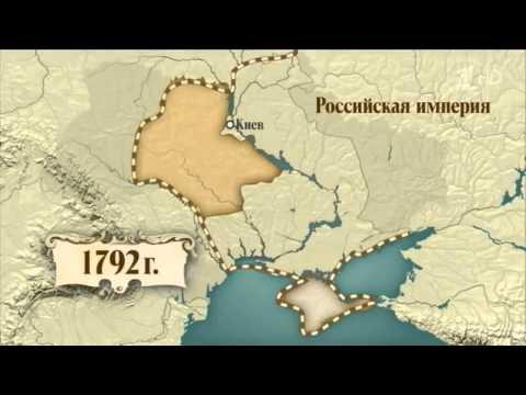 Ako vznikala ukrajina