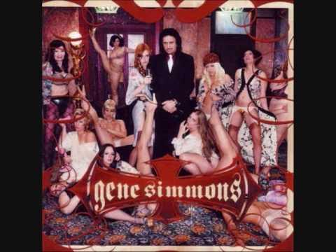 Gene Simmons-Beautiful