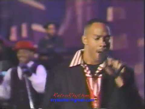 Portrait performs Honey Dip Live (1993 R&B/New Jack Swing)