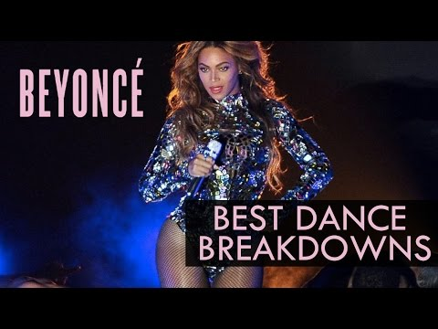 Thumbnail: Beyoncé's Best Dance Breakdowns