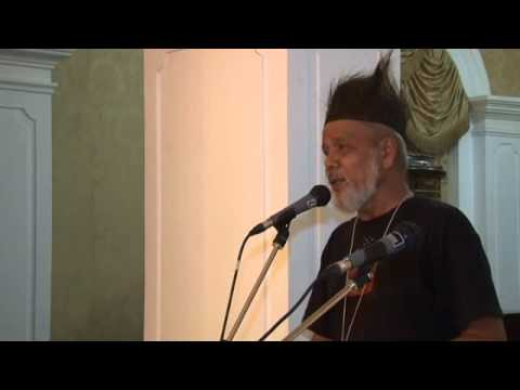 Fadli Zon Library : Indonesia Culture Dialog