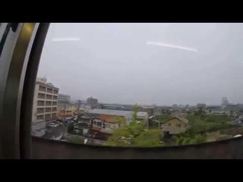 Travel JP : Ep.2 Kansai International Airport To Osaka by Nankai Electric Railway ภาษาไทย