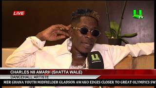 'Year Of Return' Has No Positive Impact  - Shatta Wale