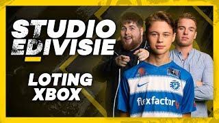 LOTING XBOX-SEIZOEN | Aftrap Xbox | Studio eDivisie met Dani Visser