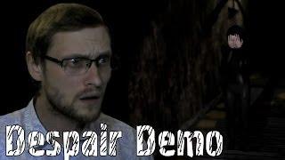 Despair Demo Прохождение ► Он рядом ► ИНДИ-ХОРРОР