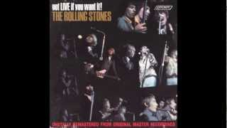 The Rolling Stones I´m alright Got live if you want album