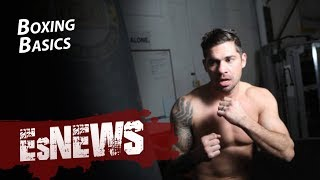 Boxing Basics First Day At The Gym What Do You Learn EsNews Boxing
