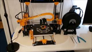 anet a8 3d printer heated bed insulation pla igus bearings flex filament printing and more