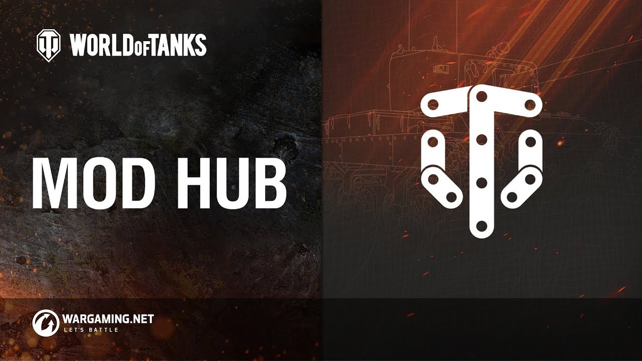 World of Tanks – Mod Hub