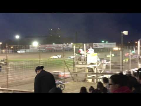Late Model Feature- May 19, 2017