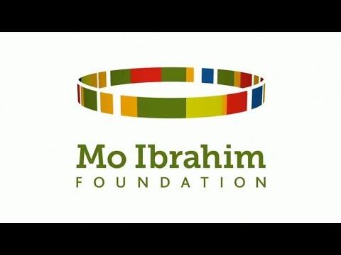 Ibrahim Leadership Ceremony   Kigali 27 April 2018