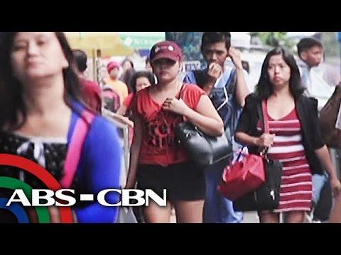Tapatan Ni Tunying: Women's Welfare