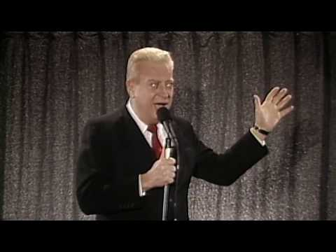 Rodney Dangerfield Warms Up the Crowd (1988)