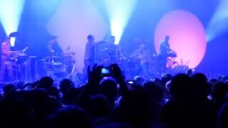 """Fettes Brot """"Wackelige Angelegenheiten"""" & """"Kannste kommen"""" Live @ Zenith, München Part 1/7"""