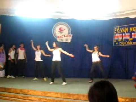 Mừng Đảng Mừng Xuân 11A 2009-2010