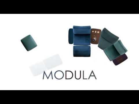 Muebles Ferrini - MODULA 2 Calia Italia