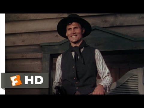 Where Do You Think You're Going  Shane 68 Movie  1953 HD