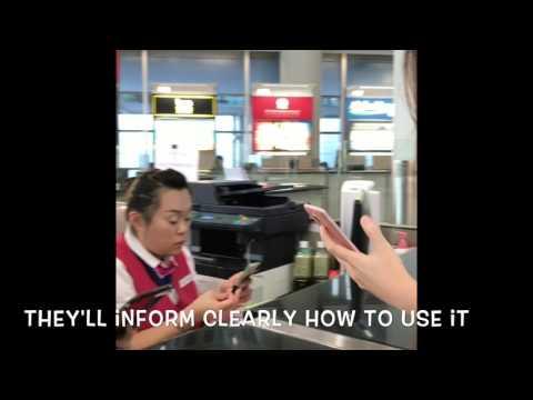 Tips Wifi Rental at Hongkong
