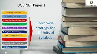 UGC NET Paper-1- Analysis of June 2019 & Preparation Strategy