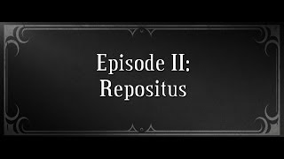 SHADOW BOUND - Episode II: Repositus