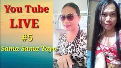 Ls#5 Sama Sama Tayo