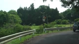 【車載動画】栃木県道めぐりシリーズ r291下伊勢畑増井線