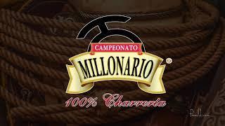 SPOT CAMPEONATO MILLONARIO THV para SKY SPORTS